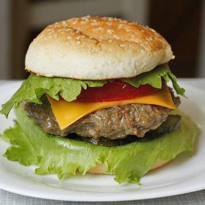 Как приготовить гамбургер дома?