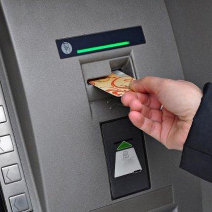 Как снять деньги в сбербанке?
