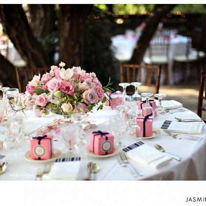 Как украсить стол на свадьбу: лучшие украшения!