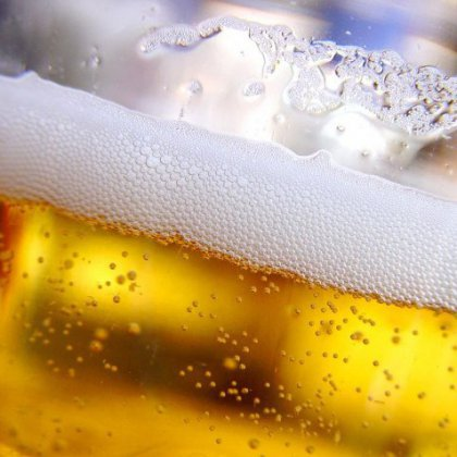 как влияет пиво на холестерин в крови