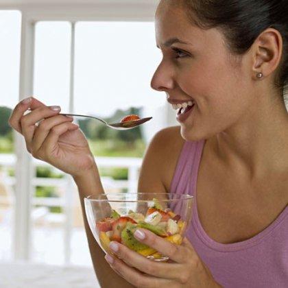 Как перебить чувство голода?