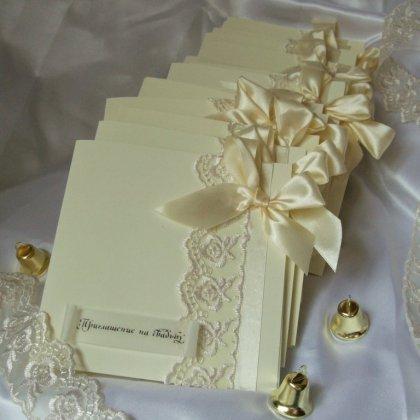 Как сделать пригласительные на свадьбу своими руками: пошаговая инструкция