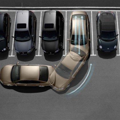 Как безопасно парковаться?