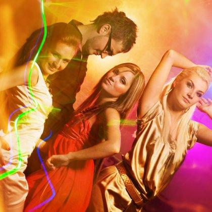 Как танцевать в ночном клубе?