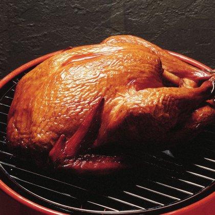 Как приготовить курочку гриль?