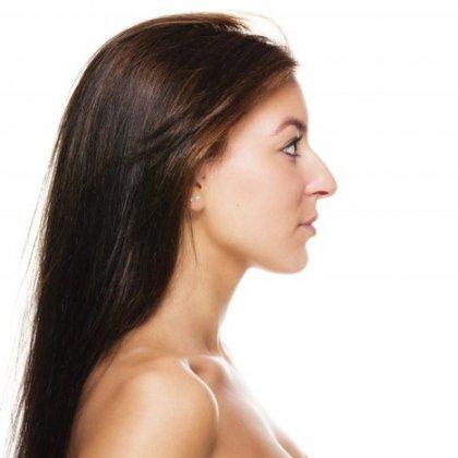 Как убрать горбинку на носу: нос с горбинкой - это красиво