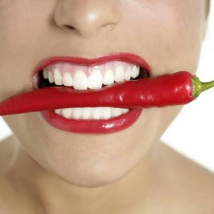 Как устранить горечь во рту?