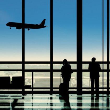Как вести себя в аэропорту?