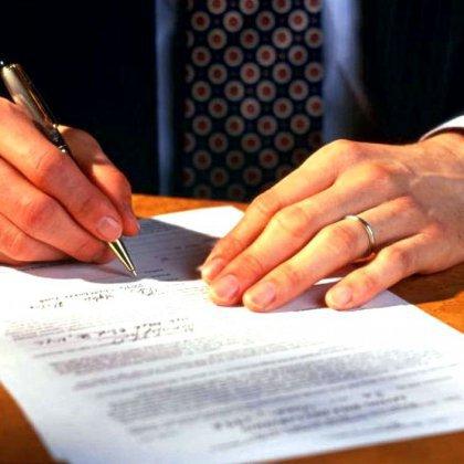 Как оформлять документы на покупку машины?