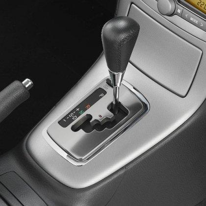 Как управлять автоматической коробкой передач правильно?