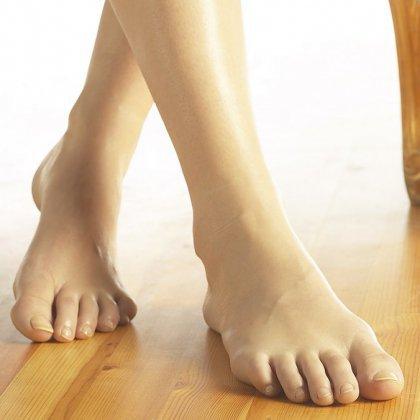 Как лечить артрит стопы?