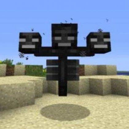 Делаем голову в Майнкрафт (Minecraft) : необходимые материалы