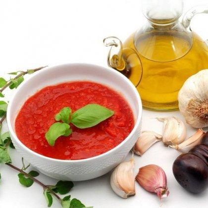 Как приготовить соус табаско?