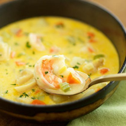 Как убрать горечь из супа?
