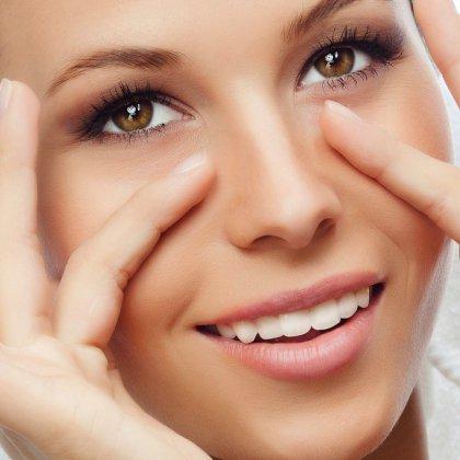 Как уменьшить морщины вокруг глаз?