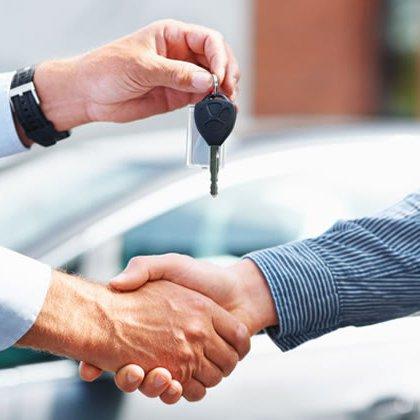 Как скинуть цену на машину?
