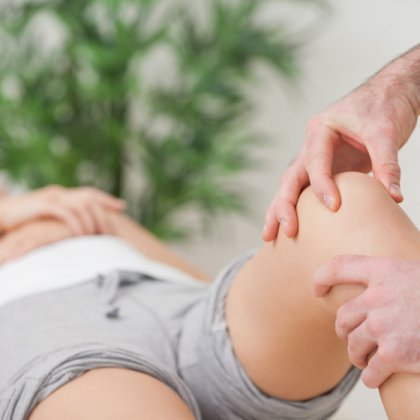 Как лечить воспаление сухожилий колена?