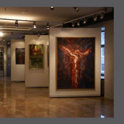 Как открыть музей частных коллекций?
