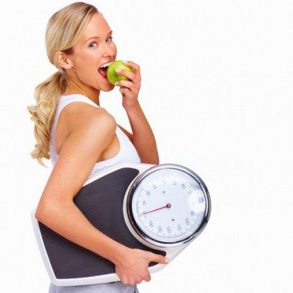 Яблочная диета (7 дней)