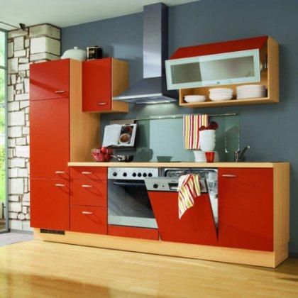 Как сделать интерьер кухни?