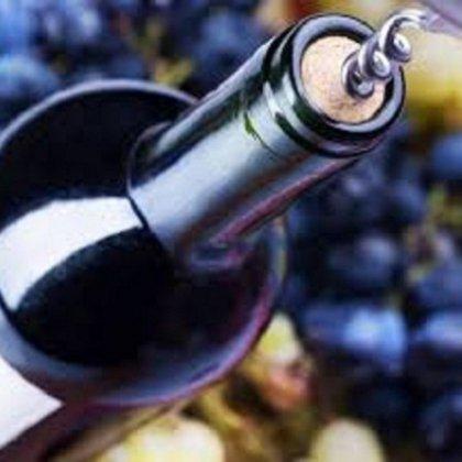 Как правильно открыть бутылку вина?
