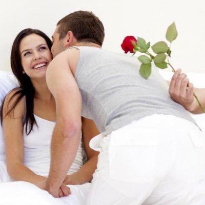 Как наладить отношения с парнем утром