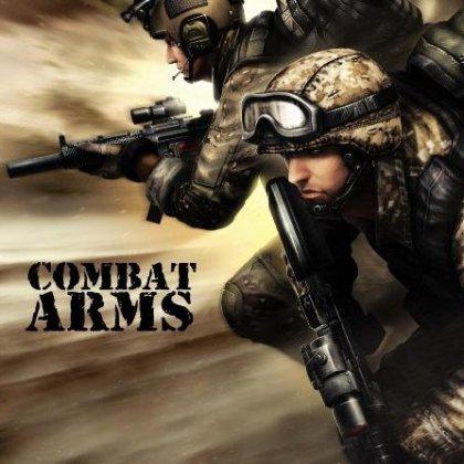 Как узнать какой промокод в Combat Arms?
