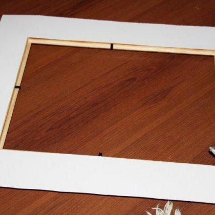 Рамки для фото формат а4 своими руками 81