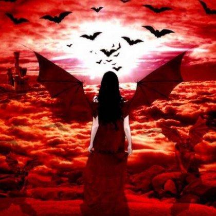 Как определить энергетического вампира?