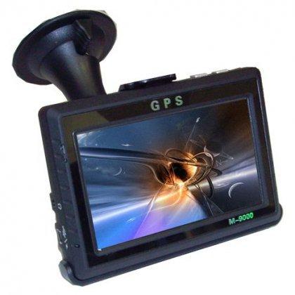Как правильно выбрать Gps навигатор?