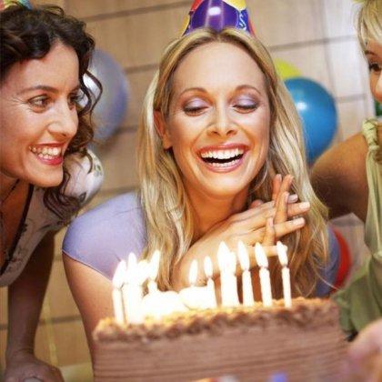 Как необычно поздравить с днем рождения?