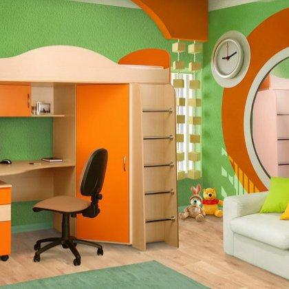 Как обустроить комнату школьника?