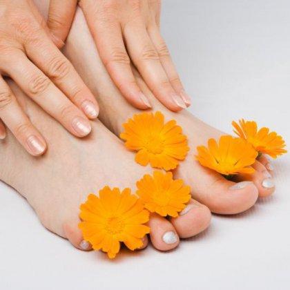 Как узнать есть ли у тебя грибок ногтей на ногах