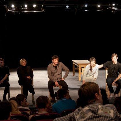 Как следить за театральными гастролями в своем городе?