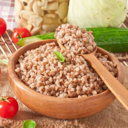Гречневая диета минусы