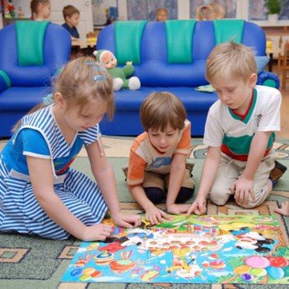 Как встать на очередь в детский сад в Екатеринбурге?