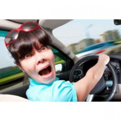 Как перестать бояться водить машину?