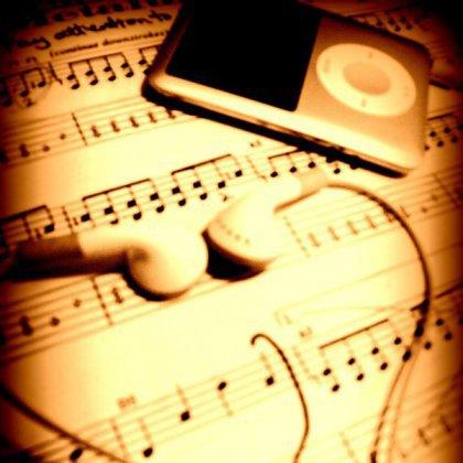 Как найти музыкальные новинки?