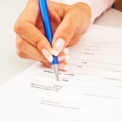Как заработать, заполняя анкеты?