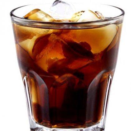 Как пить ром с колой: пропорции