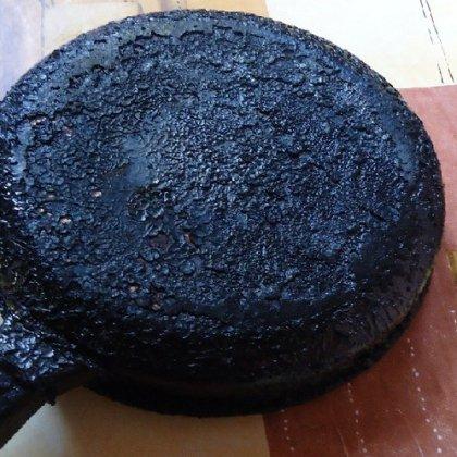 Как почистить сковороду от нагара: практические рекомендации
