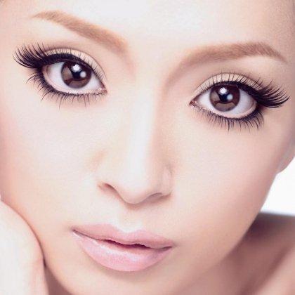 Как сделать глаза больше без макияжа