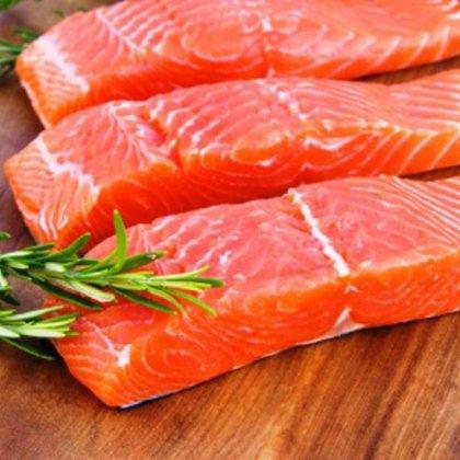 Как засолить лосося в домашних условиях вкусно