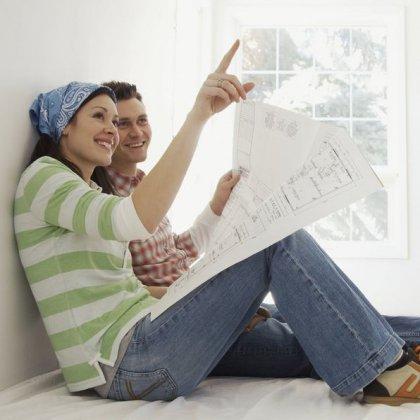 Как обновить комнату без ремонта: лучшие идеи