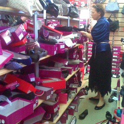 Как поменять обувь по гарантии?