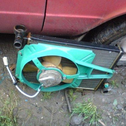 Как проверить вентилятор радиатора на исправность?