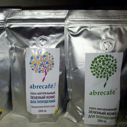 Как использовать зеленый кофе