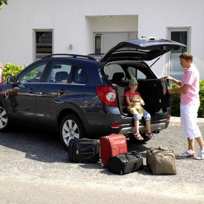Поездка за границу на автомобиле