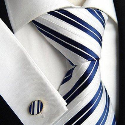 Как завязать галстук в школу?