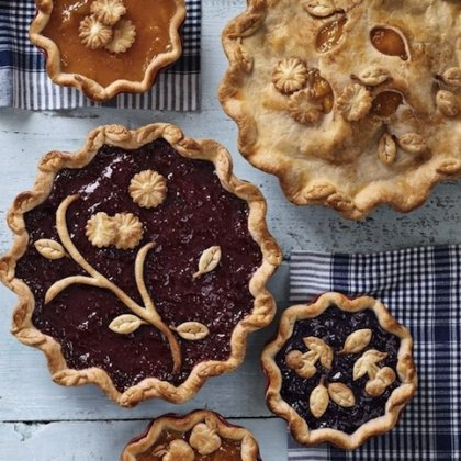 Как сделать красивые пироги: хитрости опытных хозяек